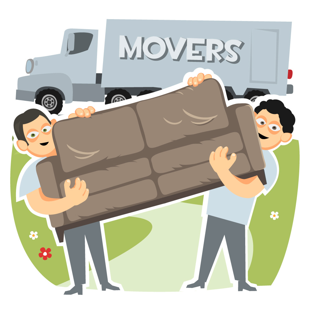 The 4 Advantages of Hiring a Professional Moving Company