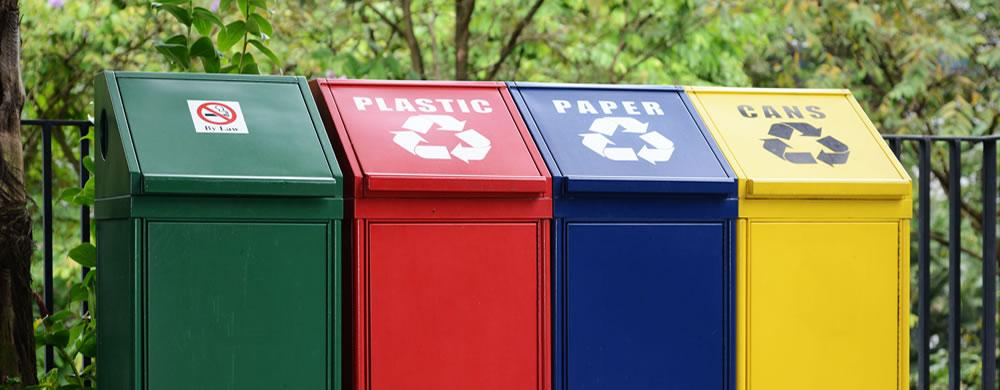 Top 5 Commercial Recycling Equipment Your Company Should Consider Owning