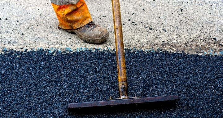 A Beginner's Guide on How to Patch Asphalt