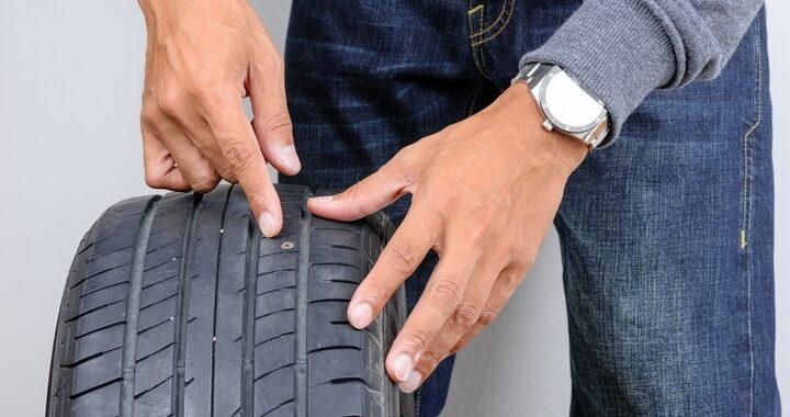 8 Common Flat Tire Causes and How You Can Avoid Them