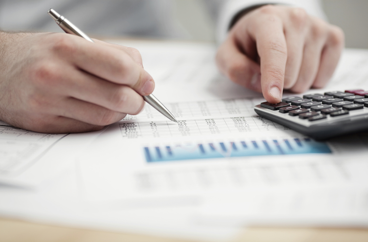 The 8 Common Budgeting Mistakes & How to Correct Them