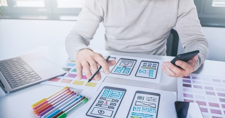 How to Create An App Without Coding Experience
