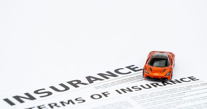 8 Types of Vehicle Insurance and Their Coverage Details
